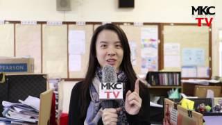閩僑中學|中六加油站|英文科