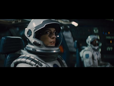 """Interstellar"" – Science Fiction or Pure Fantasy? 