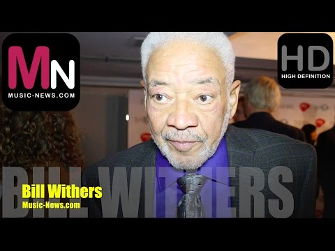 Bill Withers I Interview I Music-News.com