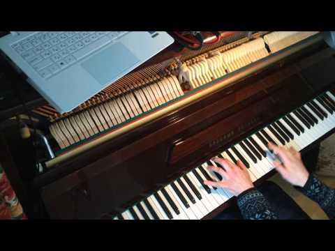 Yu Maro - Opus 28 (Dustin O'Halloran)