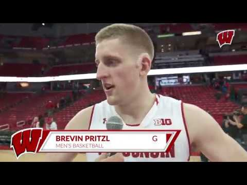 Wisconsin Basketball beats Minnesota in OT