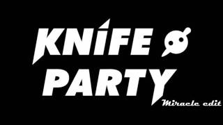 Knife Party feat. Skrillex - Zoology long version miracle edit.wmv
