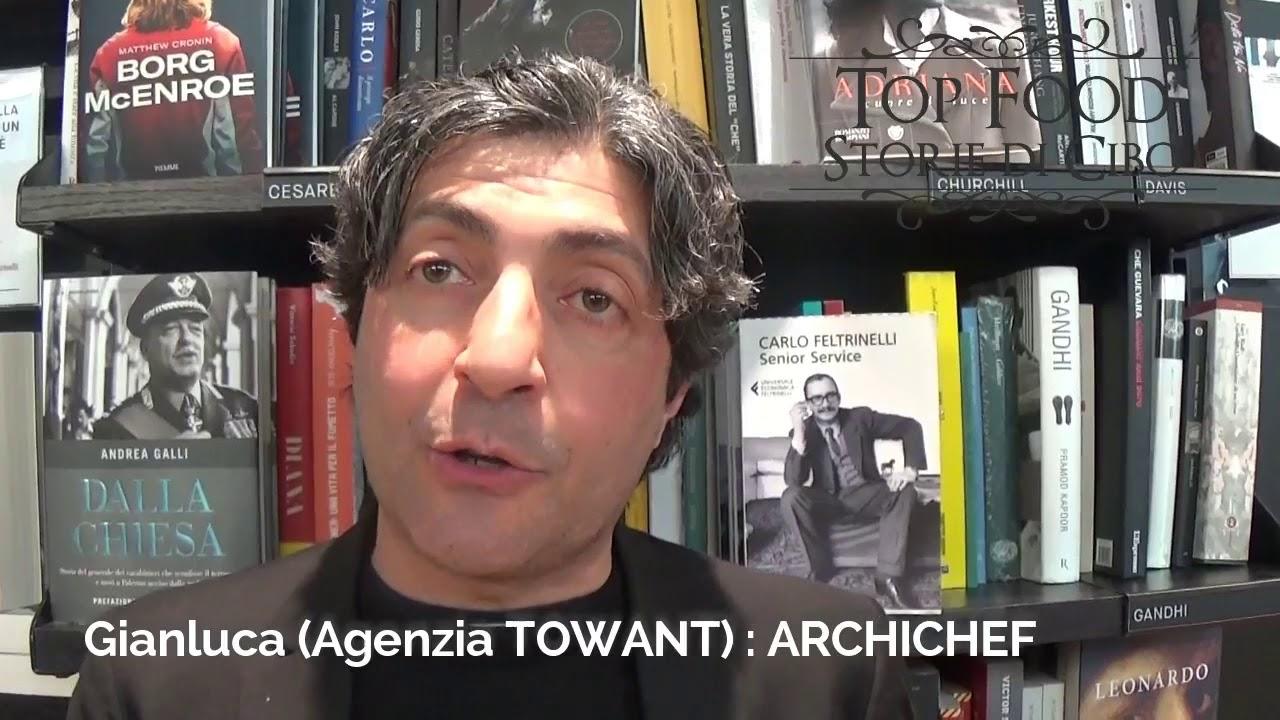 Archichef 2018: gli architetti in cucina! youtube