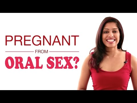 Get Pregnant From Oral Sex 27