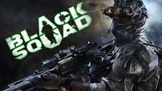 BLACK SQUAD HELLOWEEN EVENT  РАЗНОС ТОП ИГРОКОВ В ЩЕПКИ