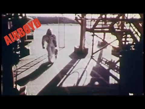 The Flight Of Apollo 7 (1968)