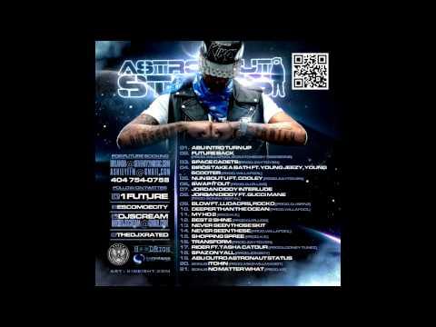 Future-No Matter What Prod By K.EOnTheTrack Bonus.