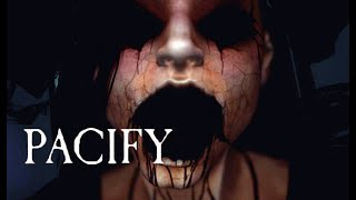 【Pacify】今度は森に潜む魔女退治だ
