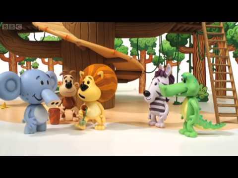 Raa Raa the Noisy Lion   S02E20  The Lion's Share
