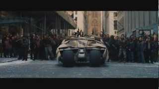 Обзор фильмов о Бэтмене