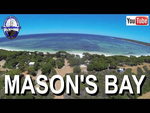 Masons Bay - Western Australia