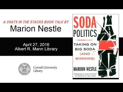 Nestle, Soda Politics