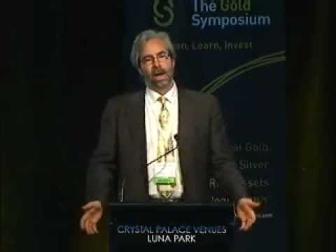 The Gold Investment Symposium 2012 - Keynote: Louis Boulanger.flv