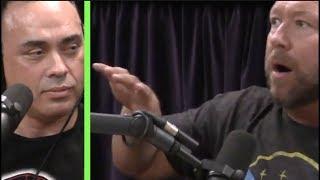 Alex Jones & Eddie Bravo on Tower 7 | Joe Rogan