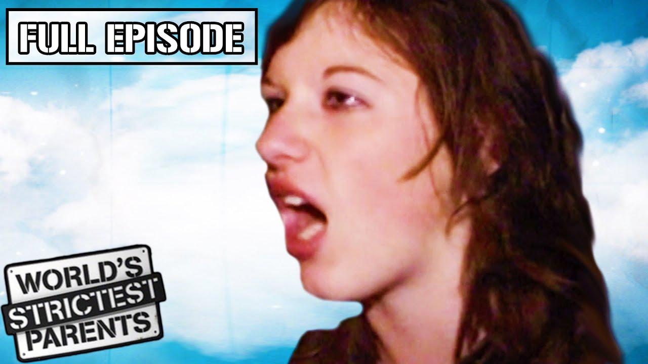 Episodes worlds strictest parents The World's
