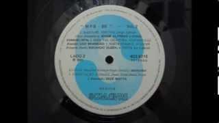 Eduardo Dussek - Nostradamus (LP, gravado de: 1980)