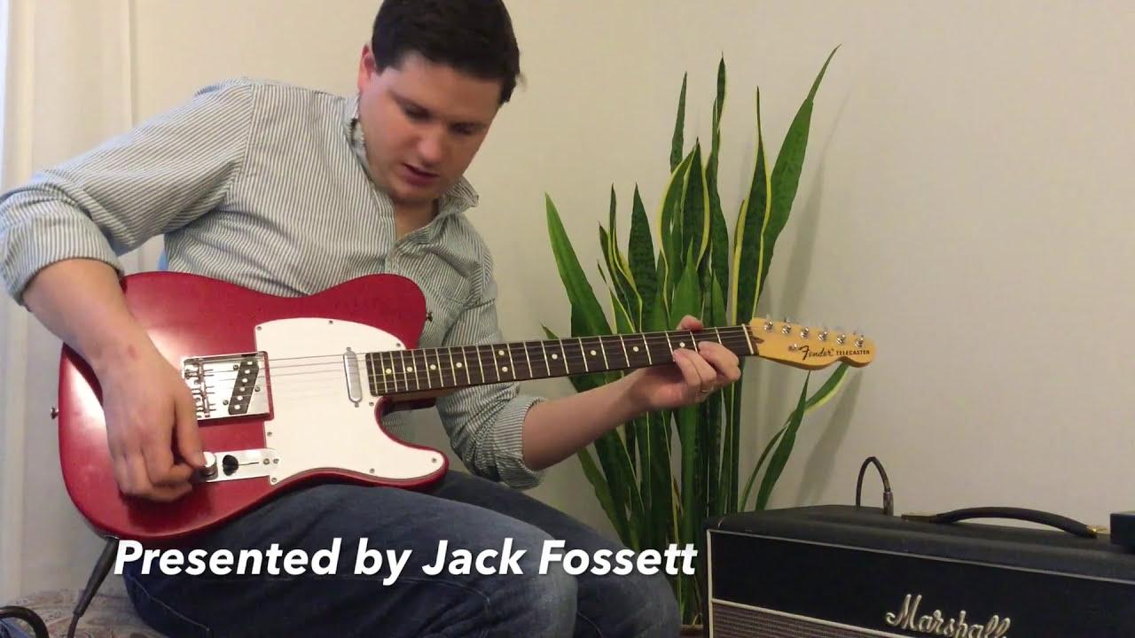 fender telecaster mods tone man guitar telecaster wiring harness [ 1280 x 720 Pixel ]