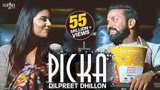 Download Picka - Dilpreet Dhillon   Aamber Dhillon   Desi Crew    New Punjabi Songs 2020   Saga Music