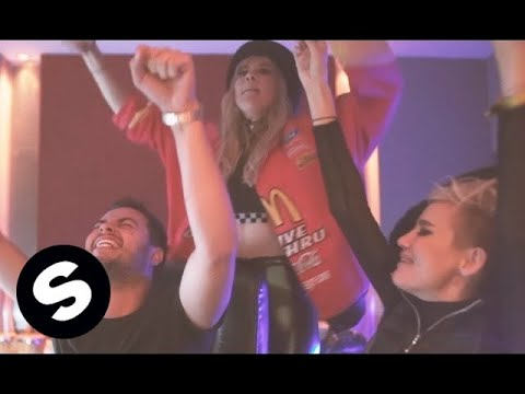 QUINTINO & NERVO - Lost in You (Official Music Video)