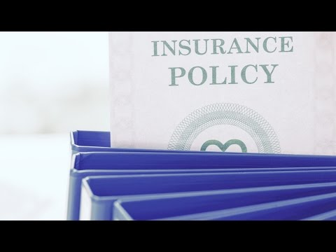 Types of Insurance Contracts