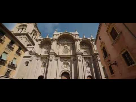 Granada Drone Video Tour | Expedia