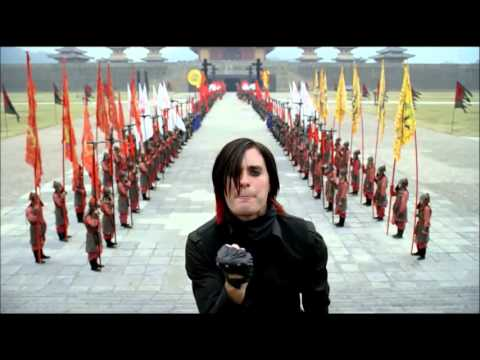 30 seconds to mars - closer to the edge - jared leto - YouTube