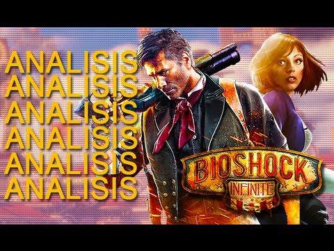 Bioshock Infinite / Análisis