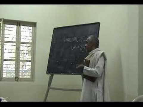 Vyakarana Kakshya (Sanskrit Grammar Classes) LSK-1 5.1