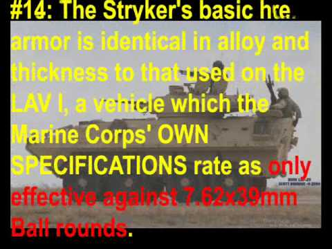 The REAL Stryker! Chapter 18: MORE Fun Stryker Facts! Part (2/10)