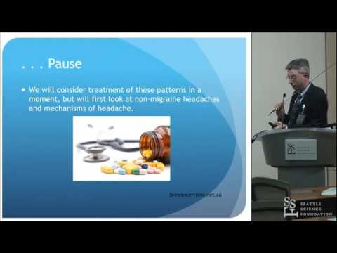 A Working Neurologists Thoughts on Headaches - Eric Gierke, MD