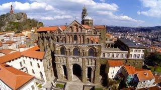 Puy-en-Velay, la perle du patrimoine auvergnat