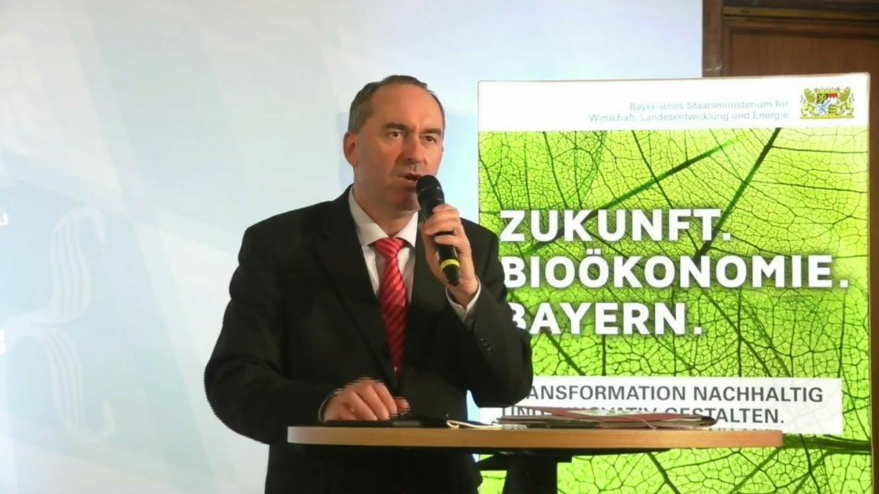 Zukunft.Bioökonomie.Bayern - Bayern