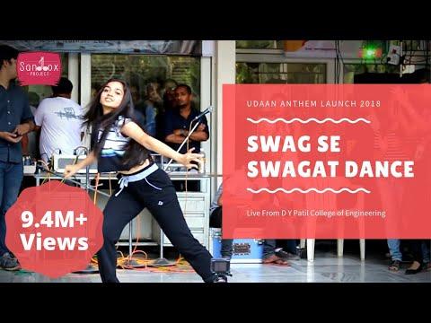 Swag Se Swagat Song | Soumya Dwivedi |...