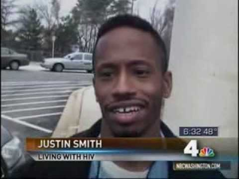 Justin's HIV Journal: NBC Channel 4 World AIDS Report 2009 3% of DC Residents have HIV/AIDS