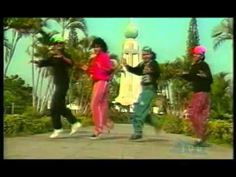 el baile del sapito grupo bongo