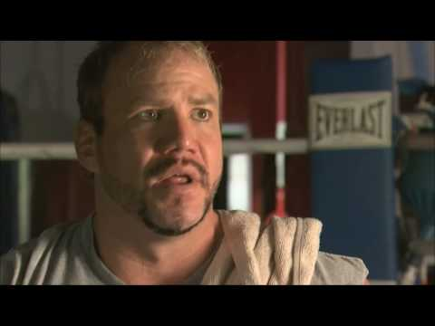 Tommy Morrison - Comeback from HIV diagnosis