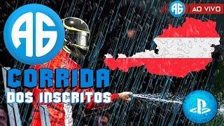 F1 2018 CORRIDA DOS INSCRITOS - GP DA ÁUSTRIA - ACONTECEU TUDO  (Português-BR) MULTIPLAYER 50%