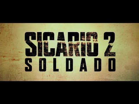 Sicario Día Del Soldado - Tráiler B - Sony Pictures