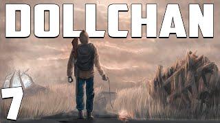 S.T.A.L.K.E.R. Dollchan 8: Infinity #7. Коплю на Севу