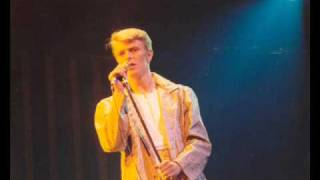 David Bowie. 18.Art decade. (Cologne 1978).wmv