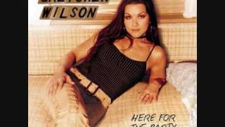 Gretchen Wilson-Here For The Party