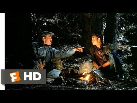 Of Mice And Men 1 10 Movie CLIP Lennie S Dead Mouse