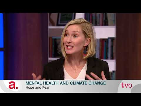 Mental Health and Climate Change Mp3