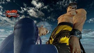 Download Video Tekken 7 | Lee Chaolan's Rocket Heel [WS+2,3] & Aris' Verdict on The Character MP3 3GP MP4