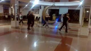 Уроки бального танца с очаровательной Ларисой в Санаторий ЛОК Солнечная. г. Геленджик.
