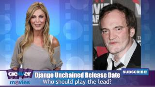 quentin tarantinos django unchained gets release date
