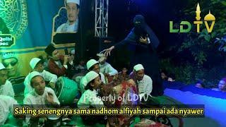 Download Nadhom Alfiyah yang disukai para Santri
