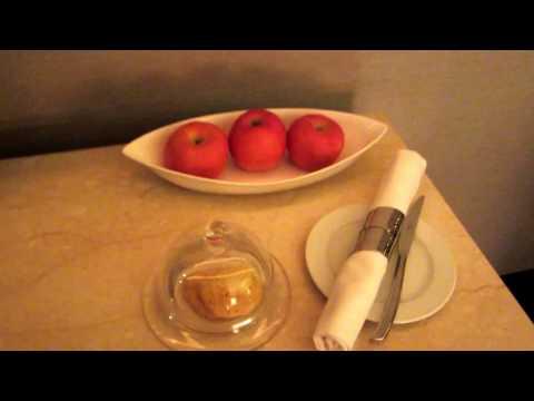 The Leela Ambience Gurugram Hotel & Residences ROOM TOUR