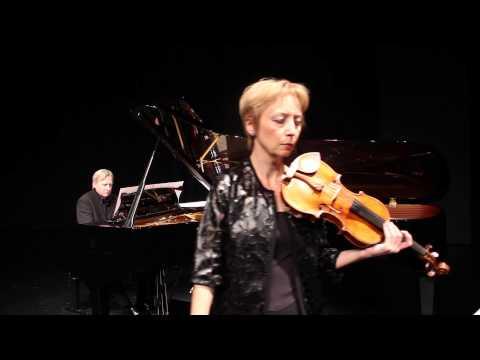 Elena Denisova con Alexei Kornienko : A.Piazzolla - Oblivion