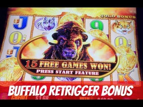 LIVE BONUS PLAY @ Graton Casino | NorCal Slot Guy